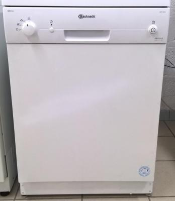 Lave Vaisselle BAUKNECHT GSF55420 (Ref:2378)