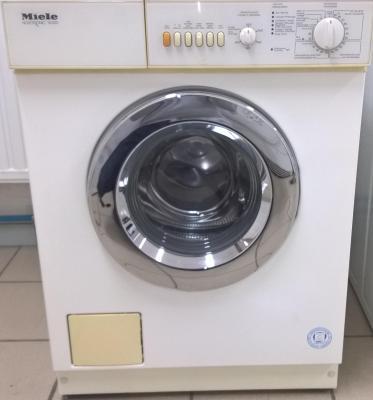 Lave Linge MIELE W830 ( Ref: 2460 )