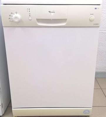 Lave Vaisselle WHIRLPOOL ADP RAINBOW (Ref:2426)